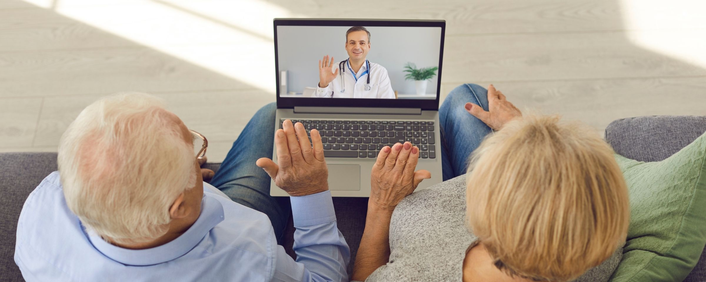 Telemedicine: The Pathway to Better Patient/Doctor Connections